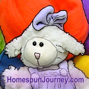 Homespun Journey